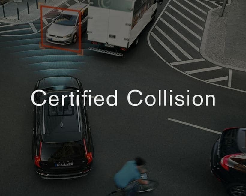 Certified Collision